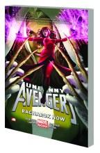 Uncanny Avengers TP VOL 03 Rag