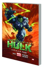 Indestructible Hulk TP VOL 03