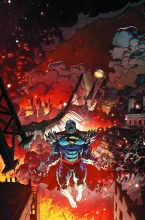 Action Comics #34 (Doomed)