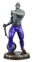 Marvel Chess Figurine #15 Absorbing Man Black Pawn w/Collectors Mag