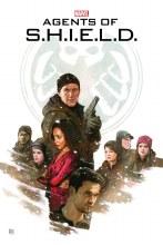 Avengers #34 Rivera Maos Var S