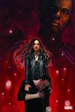 New Avengers #22 Hans Maos Var