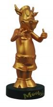Jay & Silent Bob Mooby Bank Gold Version