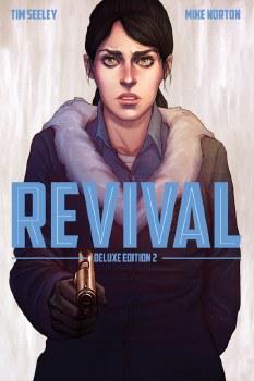 Revival Dlx Coll HC VOL 02 (Mr