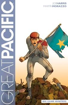 Great Pacific TP VOL 03 Big Ga