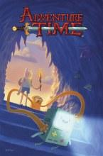 Adventure Time #32 (C: 1-0-0)