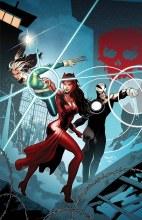 Uncanny Avengers #24 Mtax