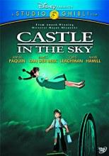 Castle In the Sky Bd + Dvd