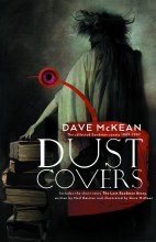 Dust Covers the Collected Sandman Covers HC New Ed (Mr)