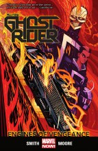 All New Ghost Rider TP VOL 01