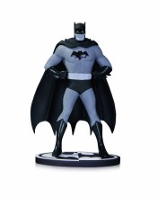 Batman Black & White Statue Batman By Dick Sprang