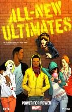 All New Ultimates TP VOL 01 Po