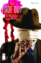Fade Out #2 (Mr)