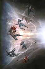 Avengers #35 Alessio Var Tro