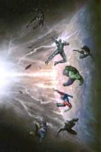 New Avengers #24 Alessio Var