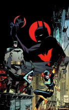 Batman Beyond 2.0 TP Rewired