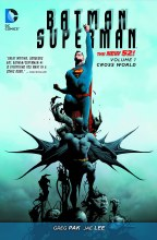 Batman Superman TP VOL 01 Cros