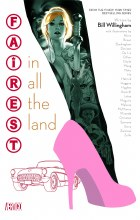 Fairest In All the Land TP (Mr)