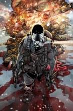 Bloodshot #24 Reg Cvr Sandoval