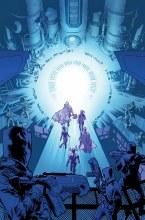 Avengers #36 Tro