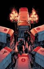 New Avengers #25 Tro