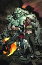 All New X-Men #27 2nd Ptg