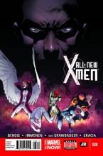 All New X-Men #28 2nd Ptg