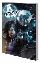 Avengers Undercover TP VOL 02