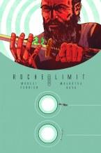 Roche Limit #2 (Mr)