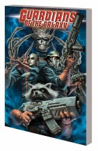 Gotg By Abnett and Lanning Com