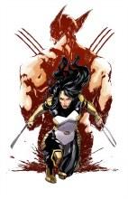 Death of Wolverine Logan Legacy #2 Of(7)
