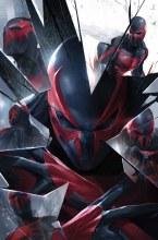 Spider-Man 2099 #5 Eosv
