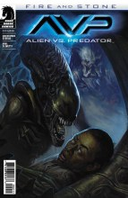 Alien Vs Predator Fire and Sto