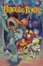Fraggle Rock Journey to Everspring #2 (of 4)