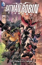 Batman Eternal TP VOL 01  (N52