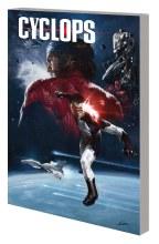 Cyclops TP VOL 01 Starstruck