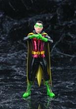 DC Comics Robin Artfx+ Statue New 52 Dw Ver