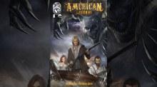 American Legends #3 (of 5)