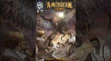 American Legends #5 (of 5)