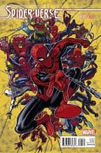 Spider-Verse #1 (of 2) Bradshaw Var Sv