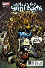Amazing Spider-Man #9 Rocket Raccoon and Groot Var
