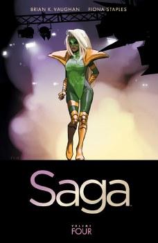 Saga TP VOL 04 (Mr)