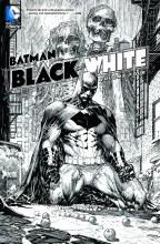 Batman Black and White TP VOL