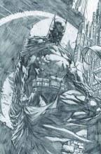 Batman Dark Knight Unwrapped David Finch Deluxe Hardcover