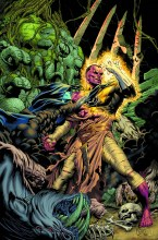 Sinestro TP VOL 01 the Demon W