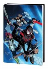 All New X-Men Prem HC VOL 06 Ultimate Adventure