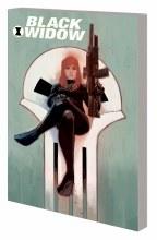 Black Widow TP VOL 02 Tightly