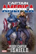 Captain America Peggy Carter A