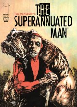 Superannuated Man #5 (of 6) (Mr)