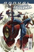 Amazing Spider-Man Annual #1 Bianchi Var